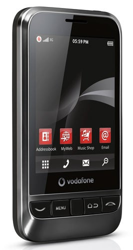 Vodafone 845 Review | Trusted Reviews