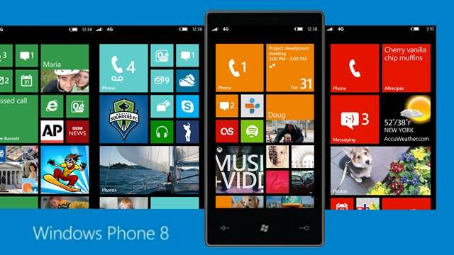 Windows Phone 8 Review | Trusted Reviews
