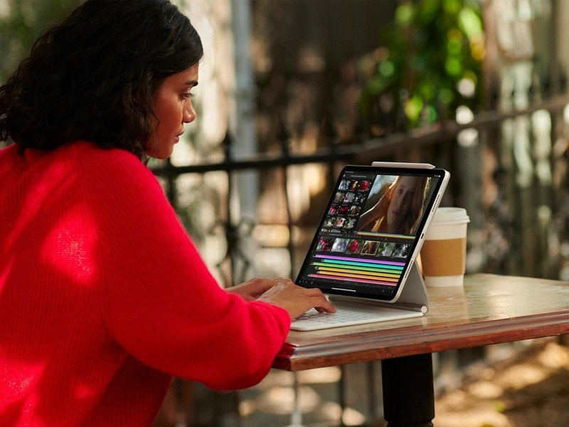 Best iPad Pro 2021 deals: Save on Apple's latest 11-inch and 12.9-inch iPad Pro models