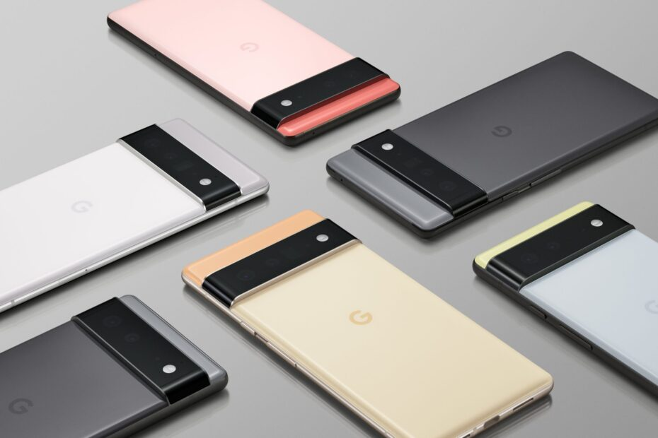 Google has some bad news about Pixel 6 pricing