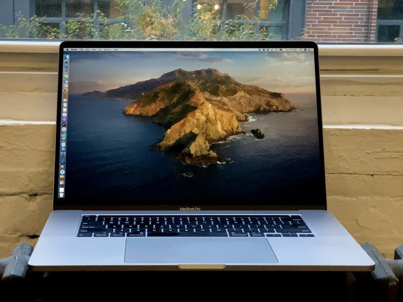 'High Power Mode' for Macs referenced in latest macOS Monterey beta