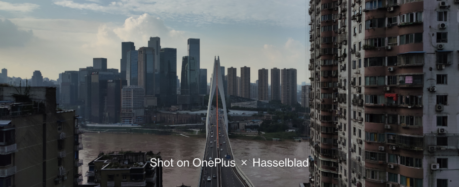 The OnePlus 9 and 9 Pro have a new nostalgic camera mode