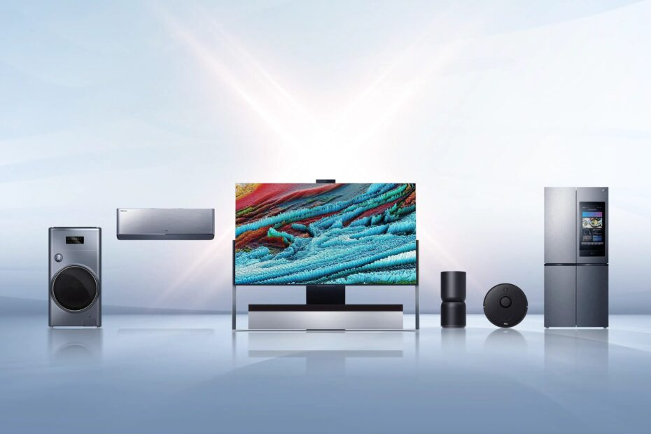 TCL introducing new TVs, Audio, Mobile and home products