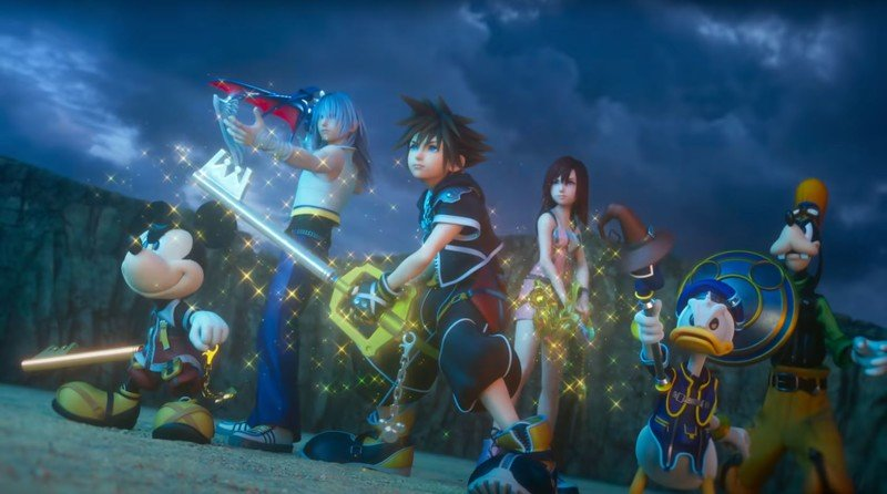 Which Kingdom Hearts games are worth playing?