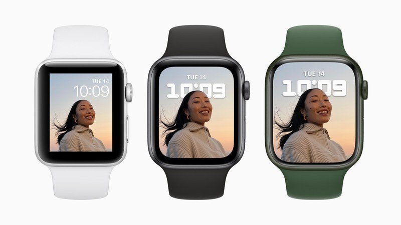 Poll: Are you going to buy the Apple Watch Series 7?