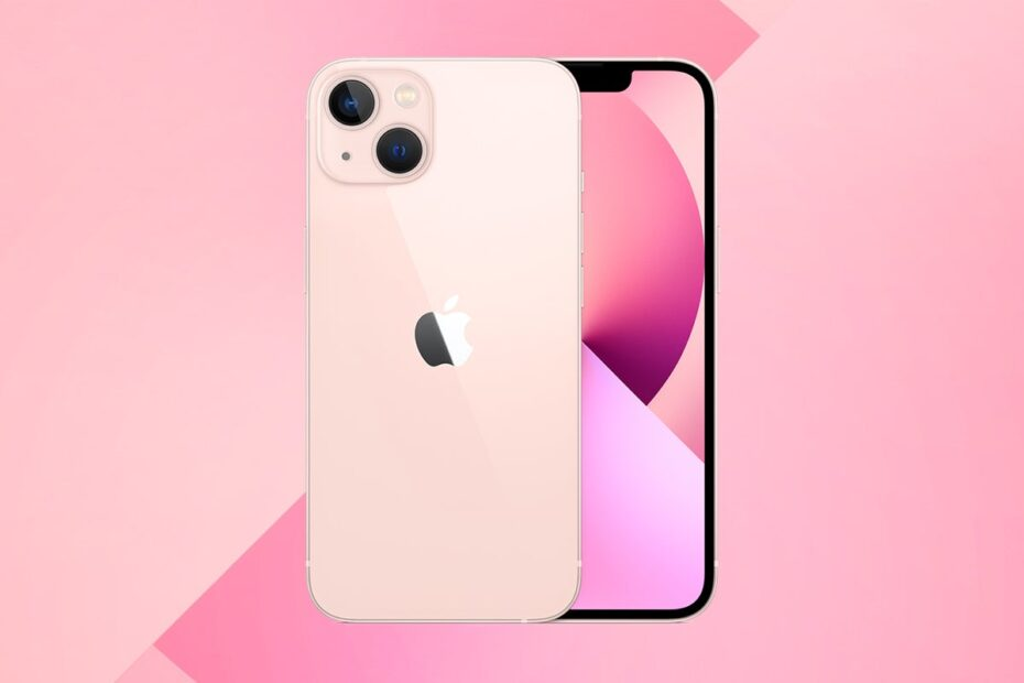 Smaller notch, improved cameras and the new A15 chip