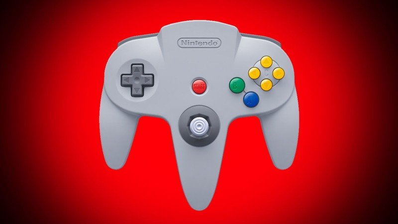 How to order N64 controller for Nintendo Switch Online Expansion Pack