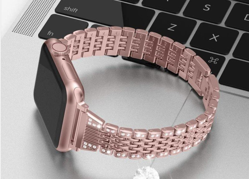 Best bands for your rose gold Apple Watch 2021
